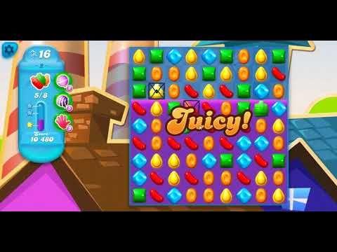 Candy Crush Soda Saga Level 2 Bh Candy Crush Soda Saga Candy Crush Jelly Saga Candy Crush Jelly