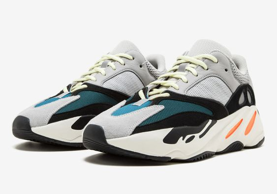 adidas Yeezy Boost 700 Restock Info