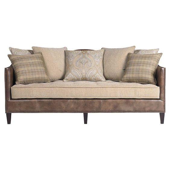 sofas plaid and silk on pinterest. Black Bedroom Furniture Sets. Home Design Ideas