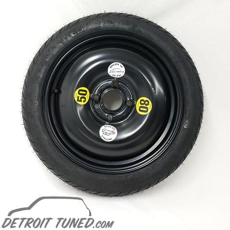 Mini Cooper Spare Tire 4 Lug Mini Cooper Spare Tire Mini Cooper Custom