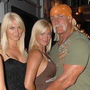 Hulk hogan dating daughters friend