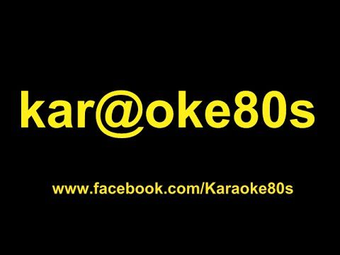 Karaoke Don t You Forget About Me - Simple Minds