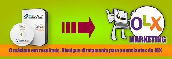Software Olx Marketing Lançamento  Envios Em Massa Suas Campanhas  Site:  http://www.powertecnology.comunidades.net/software-olx-marketing