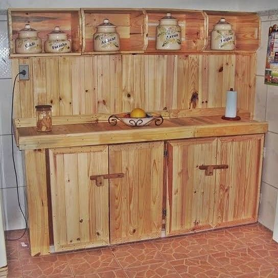30 Easy Ideas For Pallet Furniture With Paint Decor Pallet