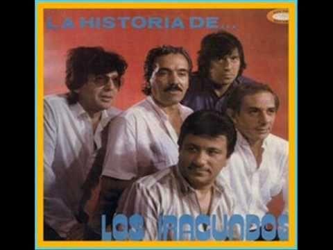 Los Iracundos Nuestro Juramento 1983 Ticoabril Los Iracundos Canciones Juramento