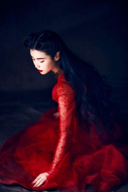 sisterwolf:  Zhang Xin-Yuan
