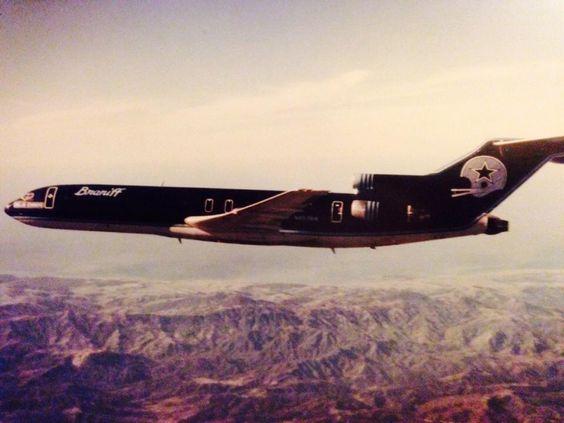 Braniff Dallas Cowboy Charter  Flight Attendants And Planes  Pinterest  Co