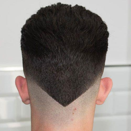 The V Shaped Haircut Men S Hairstyles Haircuts 2020 In 2020 Mens Hairstyles V Shaped Haircut Haircuts For Men