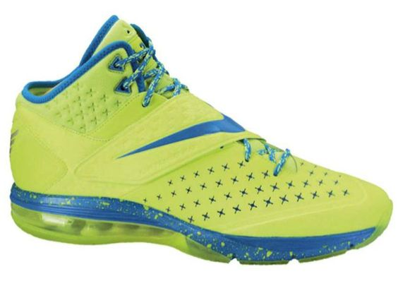 Preview: Nike CJ81 Trainer Max