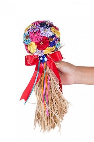 Bouquet Caipira