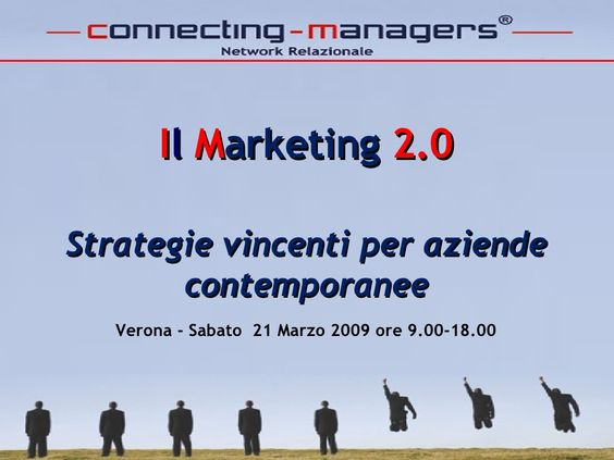 marketing-web-20-strategie-vincenti-per-aziende-contemporanee by Gianluigi  Zarantonello via Slideshare