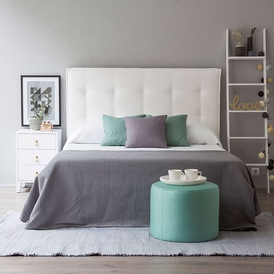 Decoracion De Dormitorios Para Matrimonios Habitaciones Matrimoniales Decoracion De Habitaciones Matrimoniales Como Decorar Un Home Decor Bedroom Decor Home