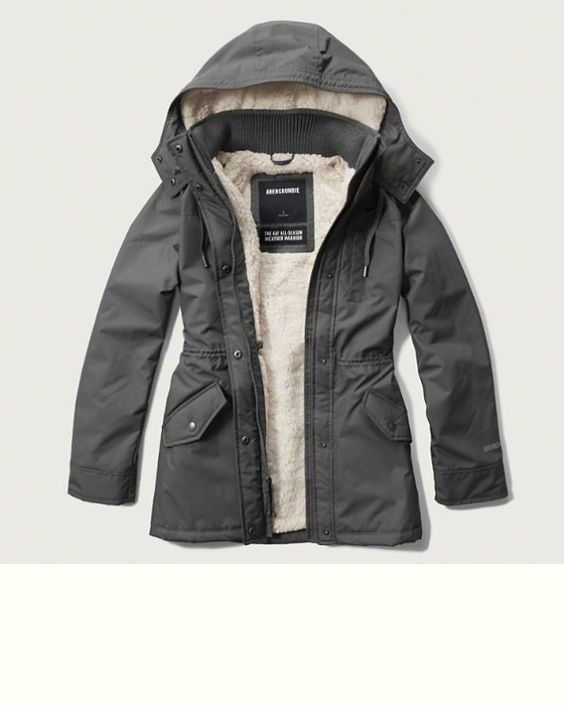 Women S All Weather Coats Photo Album - Reikian