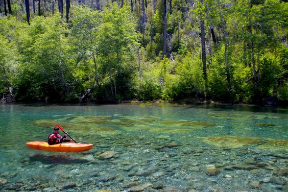 Nestled between two well-known whitewater runs, the little-known Chetco River flows for 55 stunning miles before reaching the Pacific Ocean near Brookings.