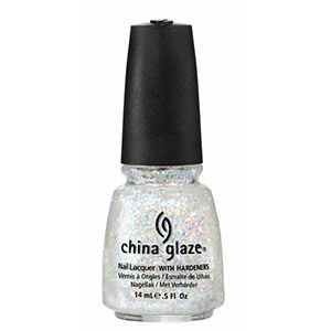 China Glaze- Snow Globe