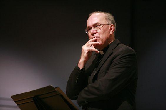 Fr. Steve's Reading List