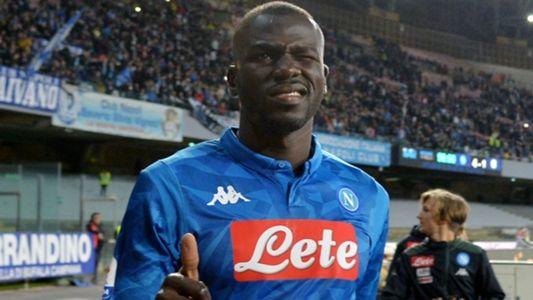 African All Stars Transfer News Rumours Real Madrid S 90m Bid For Kalidou Koulibaly Rejected Juve Hugo Lloris