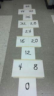 Tablas de multiplicar                                                       …
