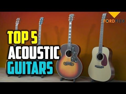 Best Acoustic Guitars Top 5 Acoustic Guitars 2019 Reviews Buying Gu Best Acoustic Guitar Guitar Acoustic Guitar