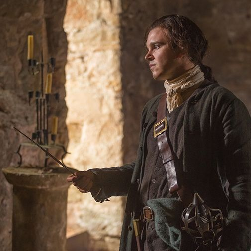 Pin De Sharon Doane En Outlander En 2020 Outlander Escocia Series