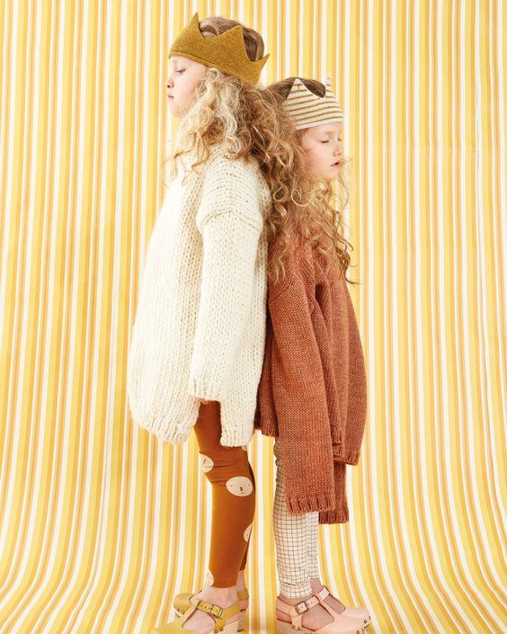 SERIE MODE : Wool cool ✹ Ah la laine, matière toute douce dont on ne lassera jamais de porter...