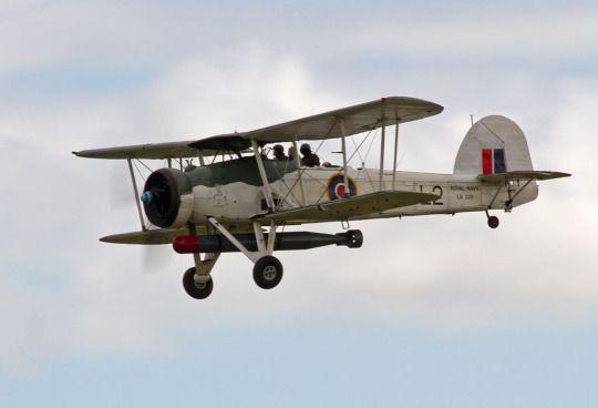 Military Aviation History