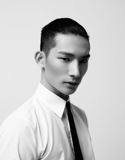 Korean Male Models