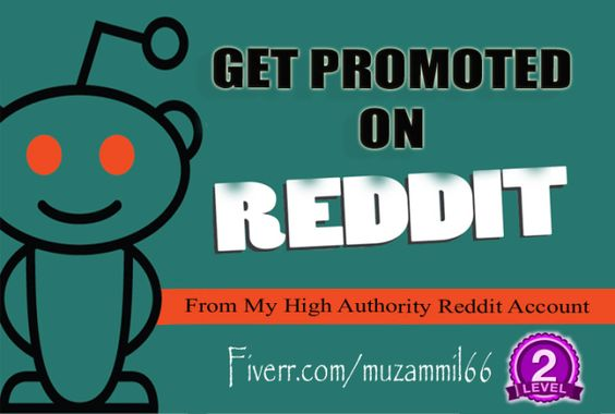 promote your website on REDDIT for Traffic and Quality backlink by muzammil66