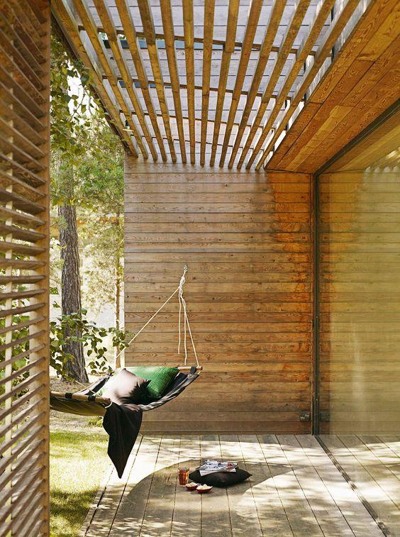Arkitektur arkitektur garden : Villa Bergman Werntoft - Johan Sundberg Arkitektur i samarbete med ...