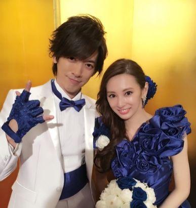 DAIGOさん&北川景子結婚披露宴で表れた暖かい人柄とは
