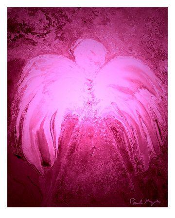 Archangel Chamuel, Love Angel: