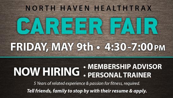 Now Hiring! wwwhealthtrax Healthtrax Employment Pinterest - membership advisor sample resume