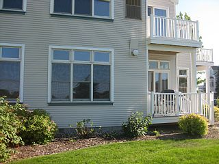 Manistee Studio Condo in Harbor Village Beach Community.   Vacation Rental in Manistee from @homeaway! #vacation #rental #travel #homeaway