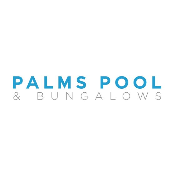 Palms Pool & Bungalows
