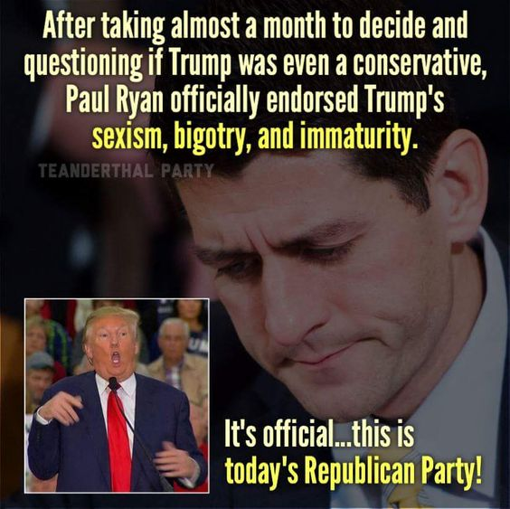 Image result for republican party and sexism
