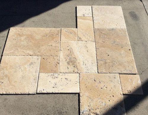 Travertine Tile Portland Travertine Tile Travertine Floor Tile