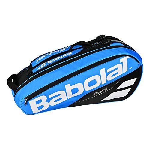 Babolat Pure Drive 6 Cover Tennis Bags Tennis Bag Bags