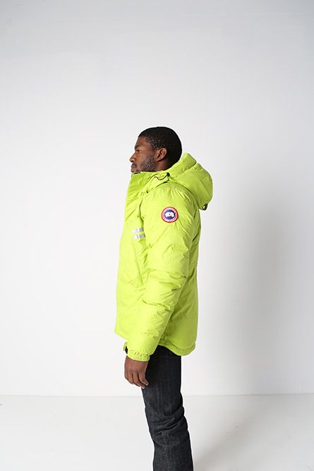 canada goose mountaineer jacket for sale
