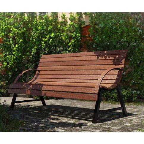 Lawka Ogrodowa Wagris 150 Cm Outdoor Furniture Outdoor Decor Decor