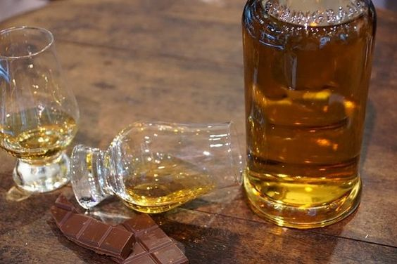 A How to Guide for Making Whiskey Homesteading  - The Homestead Survival .Com