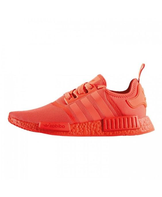 Adidas NMD R1 Runner W Solar Red S31507 | Back to school | Pinterest |  Adidas nmd r1 and Nmd r1