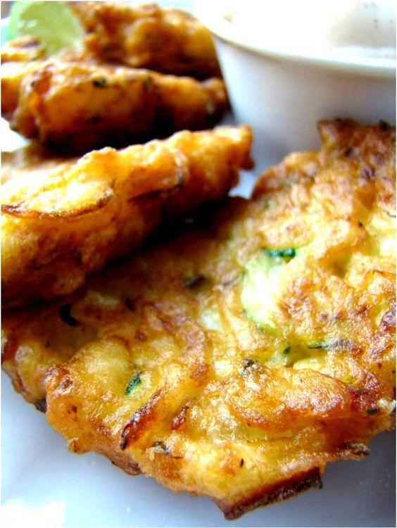 Zucchini Fritters with Chili Lime Mayo  || Appetizer/Snack || Vegetarian ||