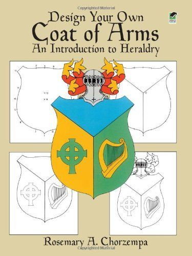an introduction to the history of heraldry Guide to the practice and history of heraldry and to the study of genealogy concise illustrated introduction to heraldry with the emphasis on military aspects.