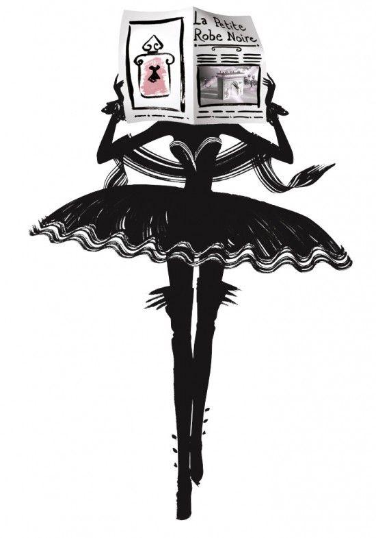 Платье Petite Couture