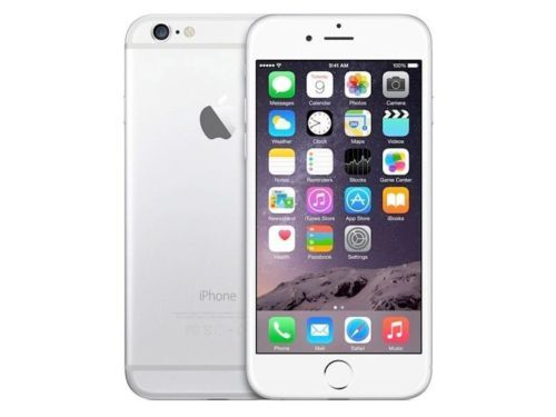New 64GB Apple iPhone 6 A1586 Factory Unlocked Smartphone - Silver https://t.co/zJi3PzPhDU https://t.co/CMeZDgJHoF
