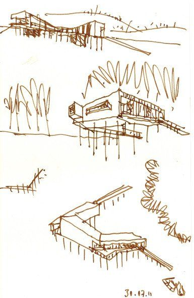 La Casa Puente - Noticias de Arquitectura - Buscador de Arquitectura