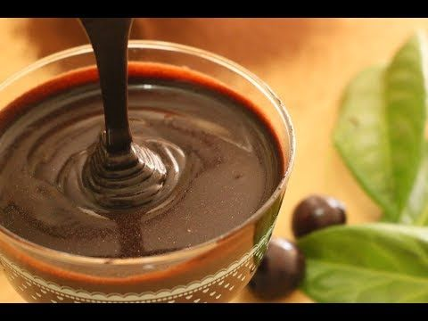 طريقة عمل صوص الشوكولاته زاكي Homemade Chocolate Sauce Chocolate Sauce Raw Vegan Desserts