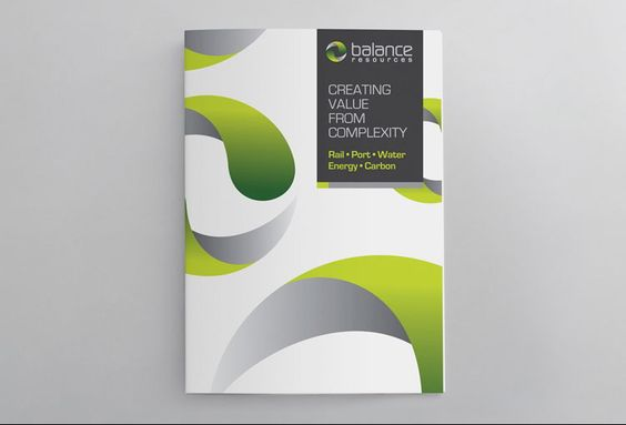 Resources Graphic Design and Stationery