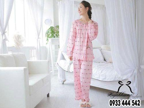 Nhận may đồ mặc nhà cho người lớn tphcm chất lượng | Huỳnh Hương Shop