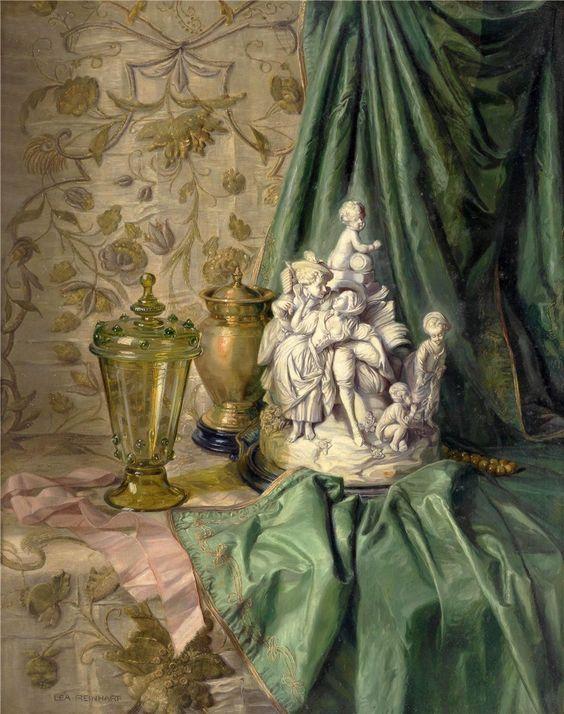Lea Reinhart (1877-1970) — (841×1066):